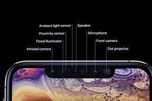 Face ID trên iPhone mới được cải tiến bảo mật hơn