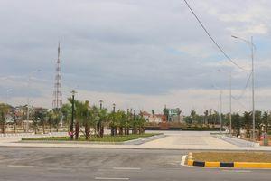Quảng Trị: Đặt tên Công viên Fidel tại thành phố Đông Hà