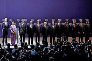 ASEAN phát huy sức mạnh nội khối để vươn lên