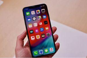 Cận cảnh bộ đôi iPhone Xs và iPhone Xs Max