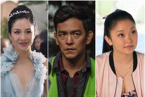 Việt Nam góp 'gió' vào làn sóng châu Á tại Hollywood