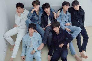 Nhóm nhạc Hàn Quốc BTS được đề cử tại American Music Awards 2018