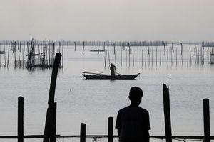 Siêu bão Mangkhut có thể đe dọa trên 40 triệu người Philippines