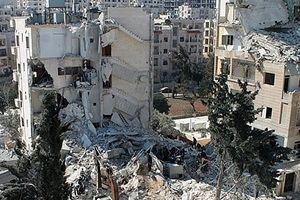 'Miếng bánh' Idlib và rủi ro ngoại giao tại Syria