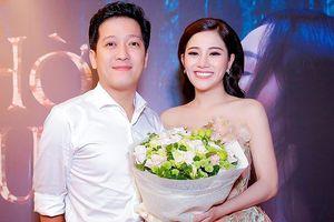Hé lộ sao nữ đầu tiên hát trong đám cưới Trường Giang - Nhã Phương