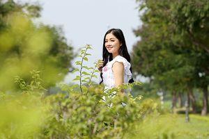 Hai 'mọt sách' tham gia Hoa hậu Việt Nam 2018