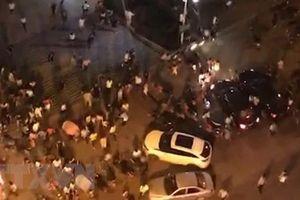 Bản tin 20H: Tiết lộ về nghi phạm lao xe khiến 11 người chết