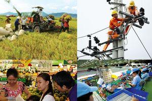 Tăng trưởng kinh tế Việt Nam ngày càng ổn định và đi vào chiều sâu