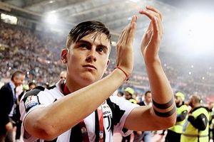 Dybala chia tay Juventus: Đích đến là Man Utd?