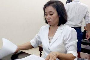 Bảy năm tù cho người đàn bà bắn chồng trong khi chờ ly hôn