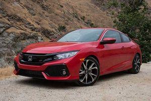 Honda Civic, Toyota Corolla lọt top 10 xe cũ dễ bán nhất hành tinh