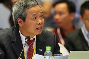 Chủ tịch CMC kiến nghị áp dụng chiến tranh nhân dân để phòng chống mã độc