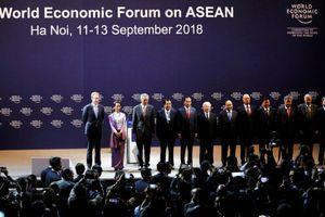 Kinh tế Việt Nam 'tỏa sáng' bất chấp căng thẳng thương mại toàn cầu