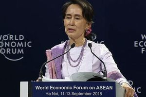 Điều gì khiến giá một chiếc điện thoại ở Myanmar đã giảm 1.000 lần?