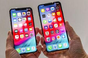 Thị trường chứng khoán Mỹ phản ứng ra sao khi Apple tung ra iPhone mới?