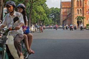 CNBC chỉ ra những yếu tố giúp kinh tế Việt Nam tăng trưởng mạnh nhất 8 năm