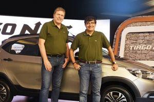 'Phát sốt' chiếc ô tô SUV mới 'đẹp long lanh' vừa trình làng, giá chỉ 177 triệu