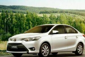 Lấy lại 'ngôi vương' từ tay Hyundai Grand i10, Toyota Vios có thực sự xứng tầm?
