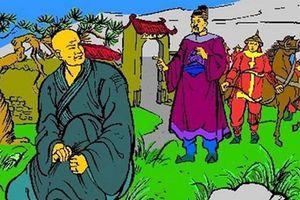 Về lời nguyền của Lý Huệ Tông với nhà Trần: Giai thoại vụng về?