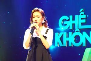 Đừng gọi Diệu Nhi là 'thảm họa Vpop' nữa, đây mới là giọng hát thật của cô ấy!