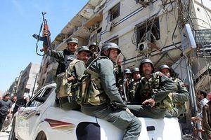 Thổ Nhĩ Kỳ tăng cường cung cấp vũ khí cho lực lượng nổi dậy Syria