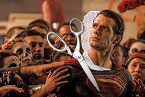Henry Cavill và Ben Affleck sẽ bị loại khỏi vai Superman và Batman?
