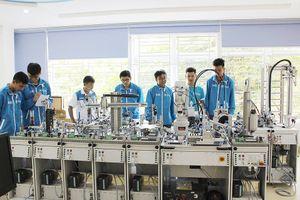 Mở rộng đào tạo kỹ năng nghề cho thanh niên để giảm thất nghiệp