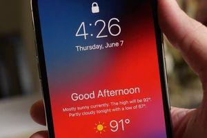 Hướng dẫn tải iOS 12 nhanh nhất trên mọi thiết bị iPhone, iPad
