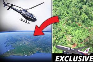 Diễn biến mới về thông tin 'phát hiện MH370 rơi ở rừng rậm Campuchia'