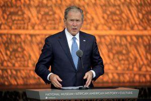 Cựu Tổng thống Bush sắp tái xuất chính trường Mỹ
