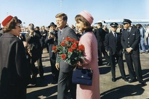 9 cặp vợ chồng quyền lực nhất trong lịch sử thế giới