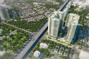 An Quý Hưng rút khỏi dự án Văn Phú Complex