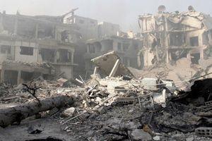Mỹ cảnh báo Nga, Iran về 'hậu quả nghiêm trọng' nếu tấn công Syria