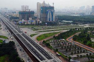 Cuối năm 2018, khởi công 5 dự án giao thông