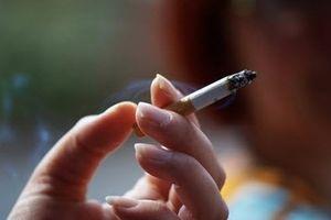 Vì sao nghiện thuốc lá khó bỏ?