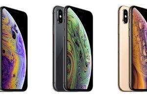 Apple iPhone Xs, iPhone Xs Max và iPhone Xr có gì hay?