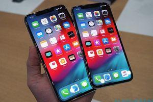 IPhone XS và XS Max khó đấu lại các siêu phẩm Android