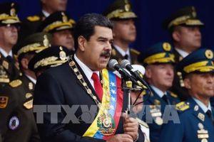 Venezuela tìm kiếm sự ủng hộ kinh tế từ Trung Quốc