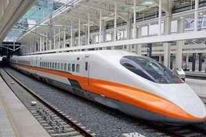Lựa chọn công nghệ nào cho đường sắt tốc độ cao Bắc – Nam?