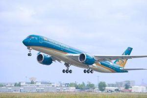 Vietnam Airlines khai thác trở lại các chuyến bay đến Osaka sau cơn bão Jebi