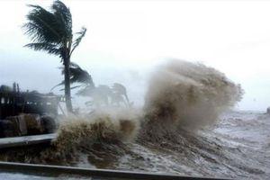 Siêu bão Mangkhut sẽ ảnh hưởng tới Việt Nam như thế nào?