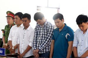Tuyên án 5 cựu công an dùng nhục hình đánh tử vong bị can