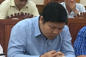 PGĐ Sở 28 tuổi bị xóa đảng tịch, thu hồi quyết định bổ nhiệm
