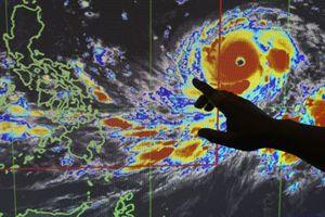 Philippines đối mặt với bão Mangkhut mạnh nhất năm nay