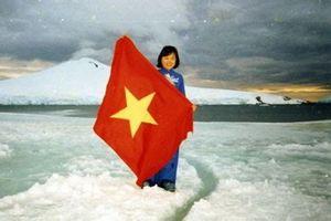 'Anh hùng khí hậu' Việt Nam nhận học bổng danh giá của Quỹ Obama