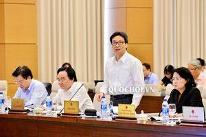 Chính phủ chưa có chủ trương cải cách tiếng Việt trong vài năm tới