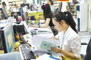 8 tháng: Bảo hiểm xã hội đã thanh, kiểm tra gần 12.000 đơn vị sử dụng lao động