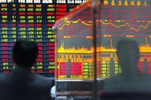 Chứng khoán Trung Quốc và châu Á bật tăng sau tin đàm phán thương mại