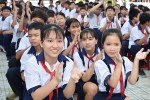 TP Hồ Chí Minh miễn học phí bậc Trung học cơ sở các trường công lập