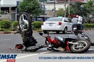 Có cần tước giấy phép lái xe trong vụ án vi phạm giao thông đường bộ?